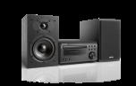 DENON DM41DAB Mini Stereo System