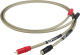 THE CHORD COMPANY Epic Stereo RCA Interconnects