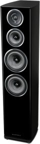 WHARFEDALE Diamond 11.4 Floor Standing Speakers