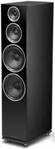 WHARFEDALE Diamond 250 Floorstanding Speakers