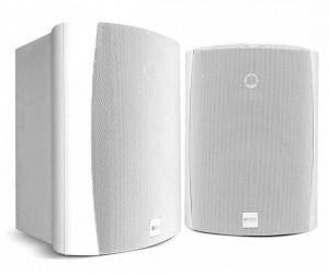 Kef Ventura 6 Outdoor Speakers - White