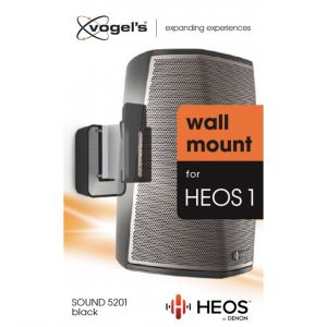 VOGELS Sound 5201 Speaker bracket for Heos 1 BLACK