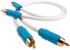 THE CHORD COMPANY C-Line RCA Stereo Interconnects