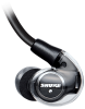 SHURE KSE1500 Electrostatic Noise Isolating Earphones