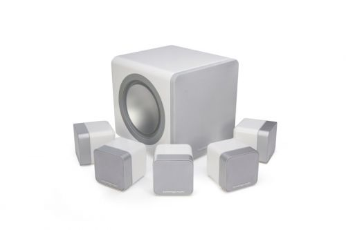 CAMBRIDGE AUDIO MINX S215 5.1 Speaker Package