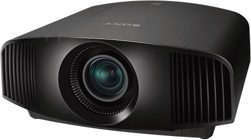 SONY VPL VW270ES 4K SXRD Home Cinema Projector - Black