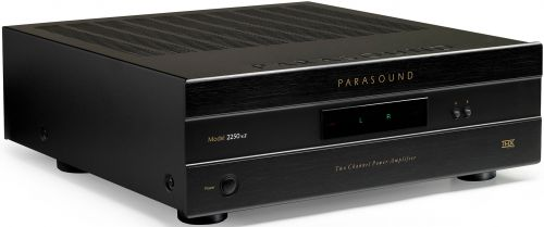 PARASOUND NewClassic 2250 v.2 Stereo Power Amplifier