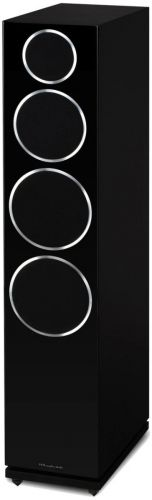 WHARFEDALE Diamond 240 Floorstanding Speakers