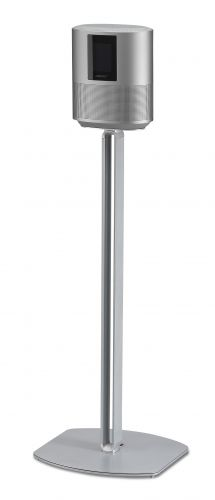 SOUNDXTRA Floor Stand for Bose Home Speaker 500 - Silver