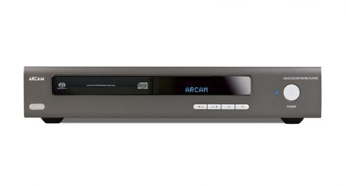 ARCAM HDA CDS50 Network CD Player