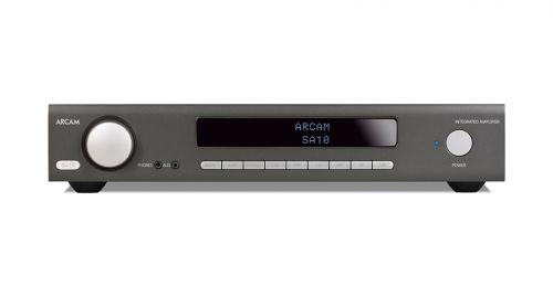 ARCAM HDA SA10 Integrated Amplifier