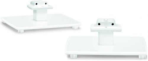 BOSE OmniJewel Table Stands (Pair) - White