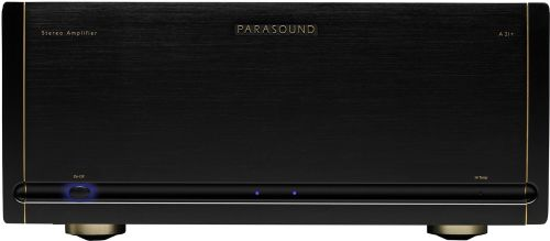 PARASOUND A21+ Stereo Power Amplifier