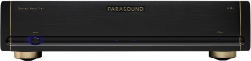 PARASOUND A23+ Stereo Power Amplifier
