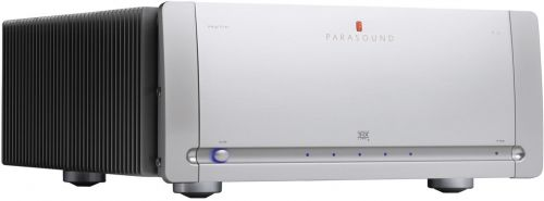 PARASOUND HALO A51 5 Channel Power Amplifier - Silver