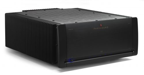 PARASOUND HALO A51 5 Channel Power Amplifier - Black (only)