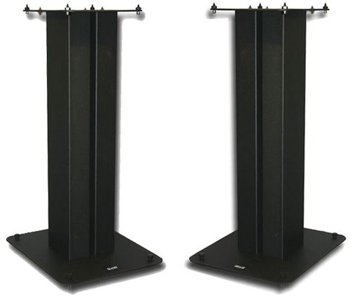 BOWERS AND WILKINS (B&W) STAV24S2/D61  Speaker Stands (pair)