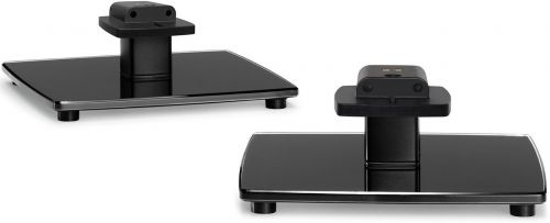 BOSE OmniJewel Table Stands (Pair) - Black