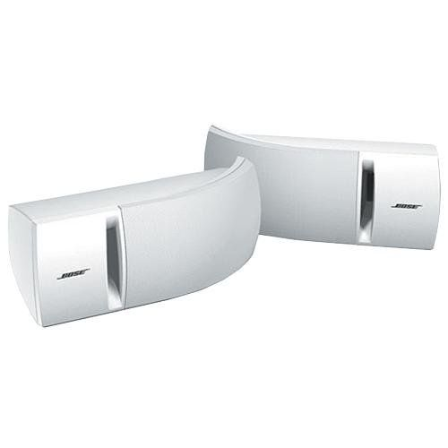 BOSE 161 Speakers White