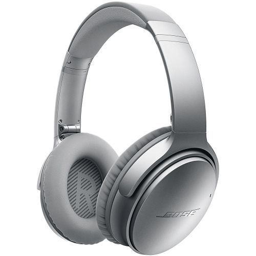 BOSE QuietComfort 35 wireless headphones II (QC35 II) - Silver