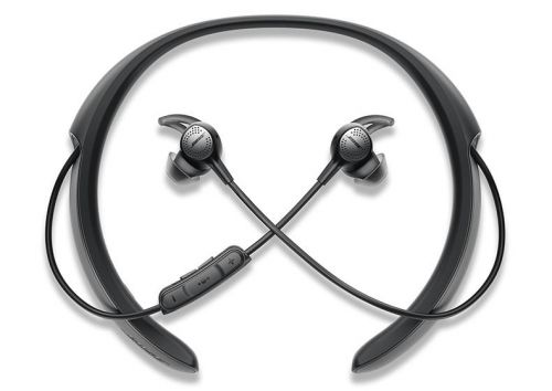 BOSE QC30 QuietControl 30 Wireless Noise Cancelling Earphones