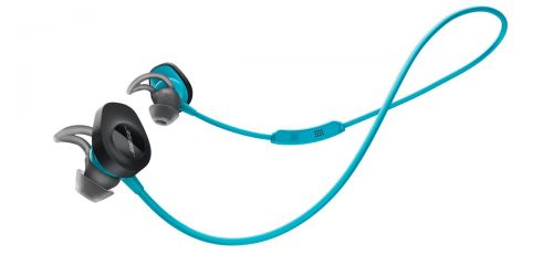 BOSE SoundSport Wireless Bluetooth Earphones Aqua