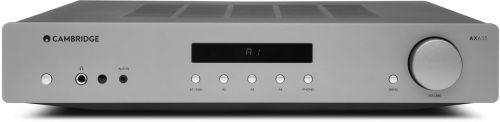 CAMBRIDGE AXA35 Integrated Amplifier