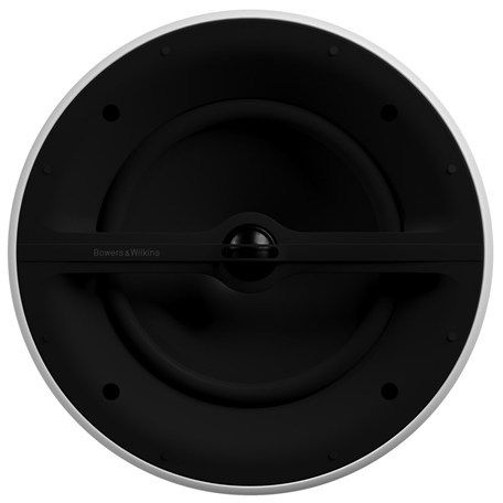 BOWERS AND WILKINS (B&W) CCM382 200mm 2 way In Ceiling speakers