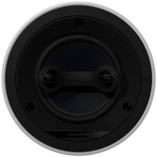 BOWERS AND WILKINS (B&W) CCM663SR 150mm Stereo Summing In Ceiling Speaker (sold per unit)