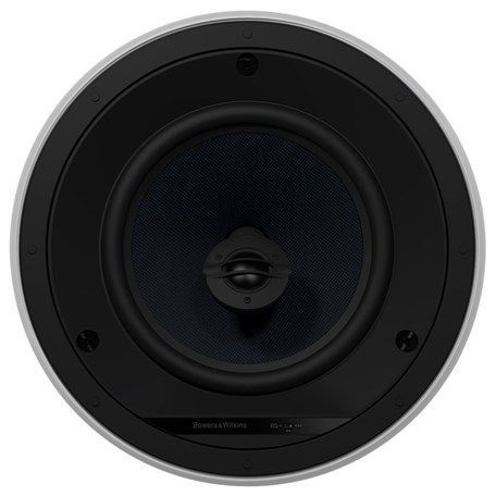 BOWERS AND WILKINS (B&W) CCM683 200mm In Ceiling Speakers