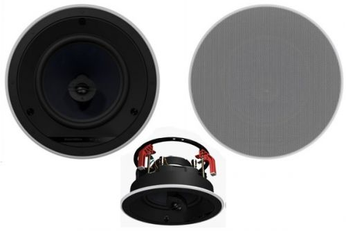 BOWERS AND WILKINS (B&W) CCM684 200mm 2 way In Ceiling Speaker