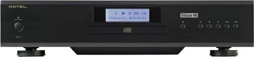 ROTEL CD11 Tribute Compact Disc Player