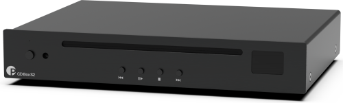 PROJECT CD Box S2 Compact CD Player