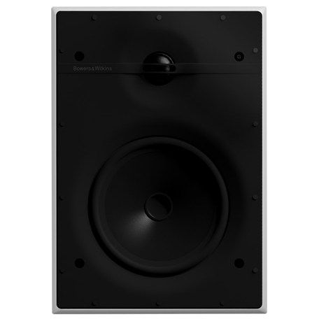 BOWERS AND WILKINS (B&W) CWM362 160mm 2 Way In Wall Speakers