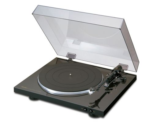 DENON DP300F Turntable - Due End December