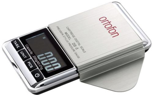 ORTOFON DS 3 Digital Stylus Gauge