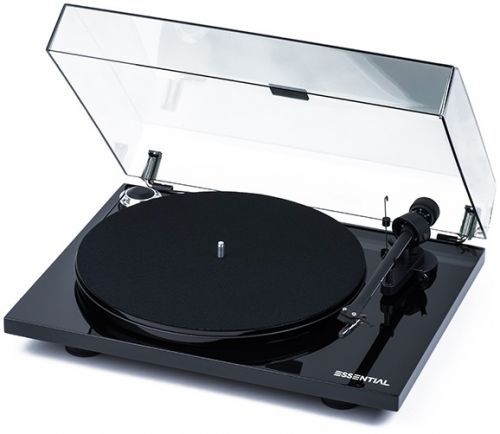 PROJECT Essential III Turntable