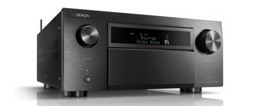 DENON AVC X8500H 13 channel Home Theater Amplifier