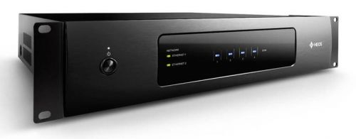 HEOS Drive 4 Zone Amplifier Multiroom System