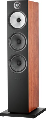 Bowers and Wilkins (B&W) 603 S2 Anniversary Edition Floorstanding Speakers