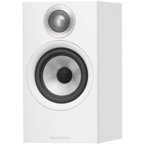 BOWERS AND WILKINS (B&W) 607 Bookshelf Speakers