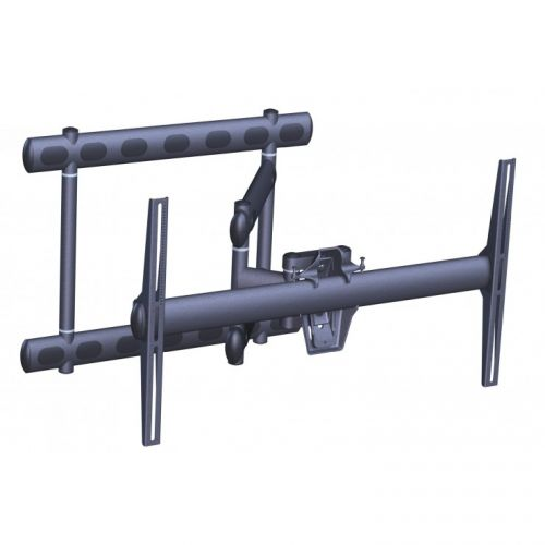 "VOGELS PFW 6852 Heavy Duty Television Wall Bracket - Suits Panasonic 85"" 4K TV"