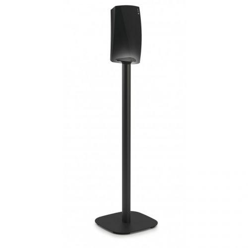 Vogels 5313 Heos 1/Heos 3 Floor Stand (Black)