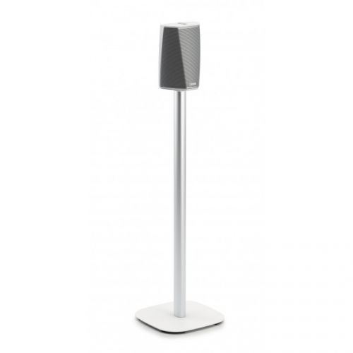 Vogels 5313 Heos 1/Heos 3 Floor Stand (White)