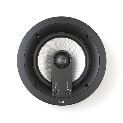 "JAMO IC408 8"" In Ceiling Speakers - LIMITED STOCKS!"