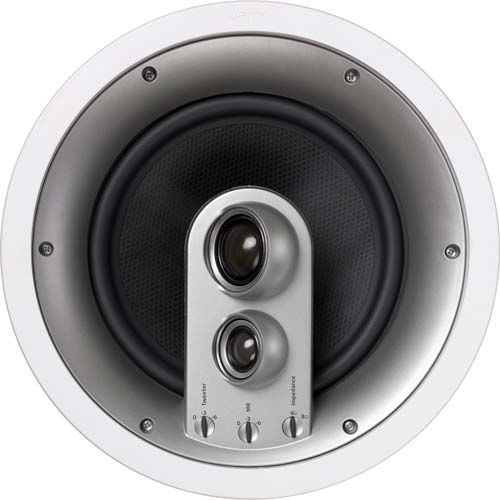 JAMO IC610 LCR Ceiling Speakers - LIMITED STOCKS!