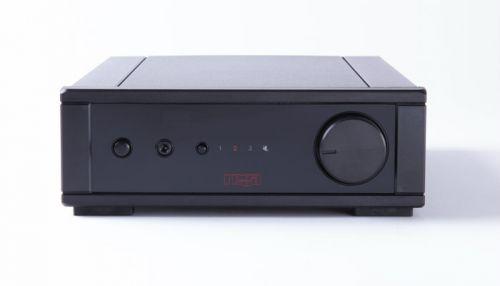 REGA io Stereo Amplifier