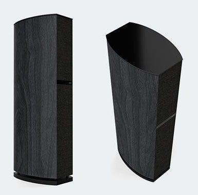 JAMO D590 Special Edition Floorstanding Speakers