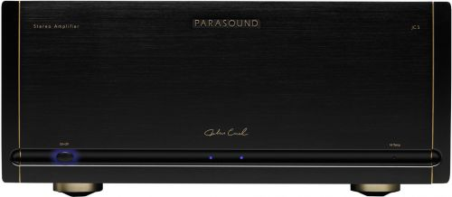 PARASOUND JC5 Stereo Power Amplifier