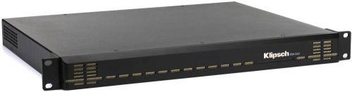 KLIPSCH KDA-500 DSP Amplifier